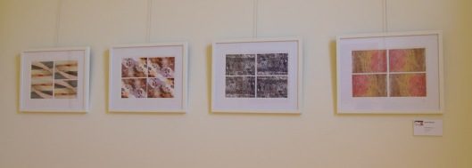 Janet Barker's photographic quartet