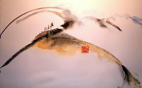 Tibet Plateau, by Gerard Menzel